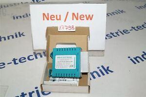 Rinck-Electronic-LC-TV-2l-2U-20mA-10V-Amplificador-de-aislamiento