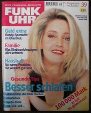 Funk Uhr Nr. 39 von 1998 mit Ingolf Lück, Heather Locklear, Ironman u.a.