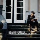 The Last Sonatas von Benjamin Moser (2015)