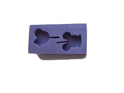 Bat mouse shaker mold