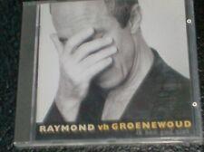 RAYMOND VAN HET GROENEWOUD - IK BEN GOD NIET (1996) Jij en ik, Goesting,........