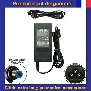Chargeur-d-039-Alimentation-19V-4-7A-90W-5-5-1-7mm-Pour-PC-Ordinateur-Portable-Acer