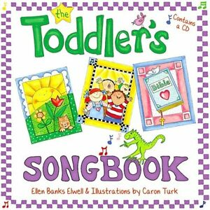 The-Toddlers-Songbook