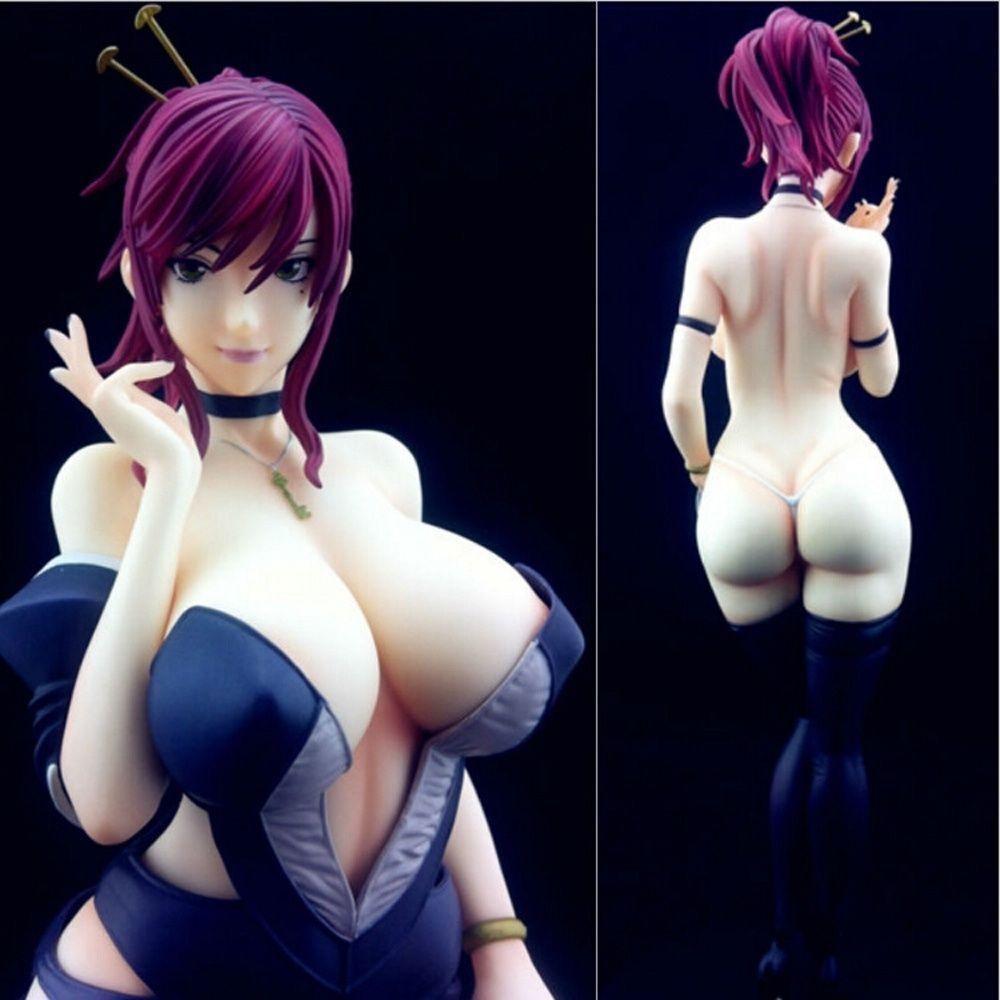 FREEing Starless Marie Mamiya standing  1//6 Scale Figure New