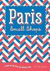 Paris: Small Shops by Herb Lester Associates Ltd (Other cartographic, 2015)