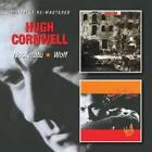 Nosferatu/Wolf von Hugh Cornwell (2012)