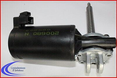 Gleichstrom Spindelmotor Linearmotor - DC Motor 12 V - Getriebemotor mit Spindel