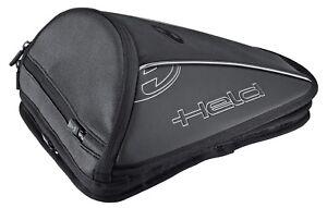 Held-Tenda-Motorrad-Tankrucksack-Hecktasche-fuer-Sportler-Rucksack-aerodynamisch