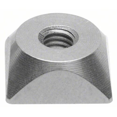 """3/"""" à Mortaise Toilettes serrure SSS//BZP C//W Strike plaque marquage CE pour portes coupe-feu 75 mm"""