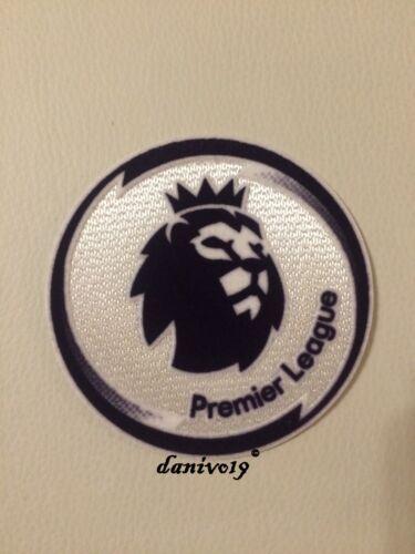 Premier League 2019 2020 Patch Logo Badge Liverpool Manchester United Trikot