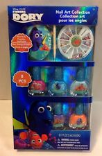Disney Pixar Finding Dory Nail Art & Nail Polish Manicure Gift Set New Nemo