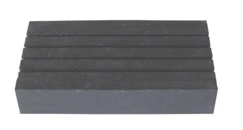 Piatti in gomma gomma gomma Klotz edizione Piatti romeico ATLANTIC 150x80x28 mm