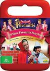 Kingdom of Paramithi - All Time Favourite Fairytales (DVD, 2009)