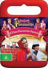 Kingdom of Paramithi - All Time Favourite Fairytales (DVD, 2009)