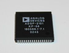 Analog Devices Processor ADSP-2101KP-66 (ADSP 2100 Family) NEW Microcomputer