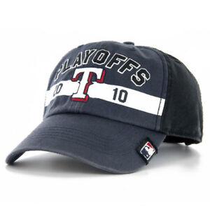 Texas Rangers - 47 Brand 2010 MLB Playoffs Cap Hat - MSRP  27.99  52a4302a4be5