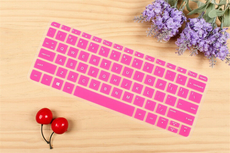 Keyboard Skin Cover For HP Spectre X2 detach 12-a011tu ENVY 13t Envy 13-d022tu