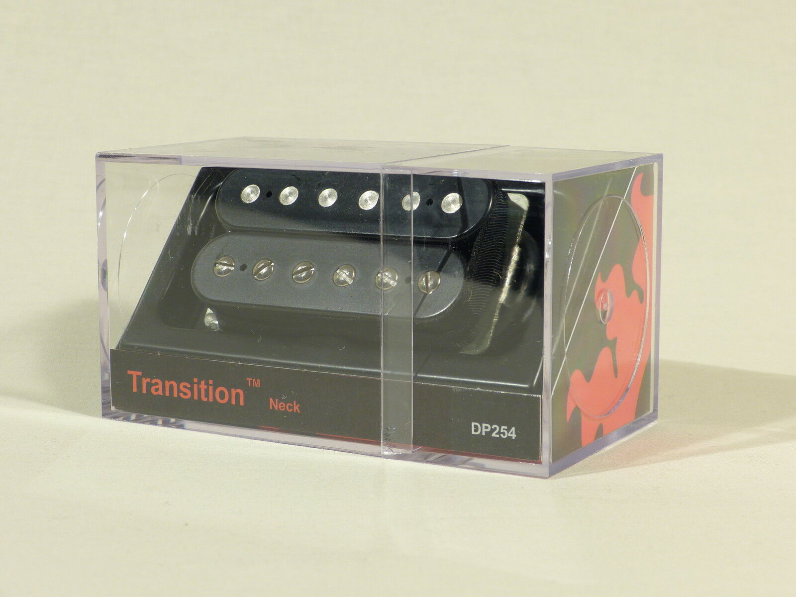 DiMarzio Steve Lukather Transistion Neck Pickup DP254F