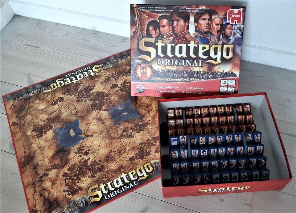 Stratego, Vildkatten, Junior Matador