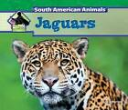 Jaguars by Julie Murray (Hardback, 2014)