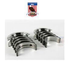 DNJ MB314 Standard Main Bearings Set For 00-17 Chevrolet Alero 2.0L-2.4L DOHC