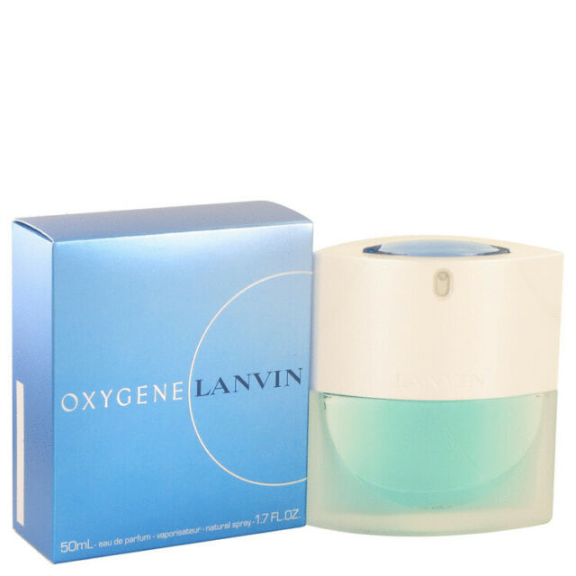 OXYGENE by Lanvin Eau De Parfum Spray 1.7 oz for Women