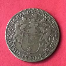PRÉVOST DES MARCHANDS MR VOYSIN ,1664