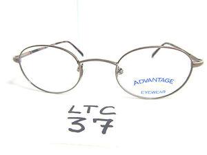 753a769d9d New ADVANTAGE EYEWEAR P3 Style Eyeglass Frame  Frisbee Tortoise (LTC ...