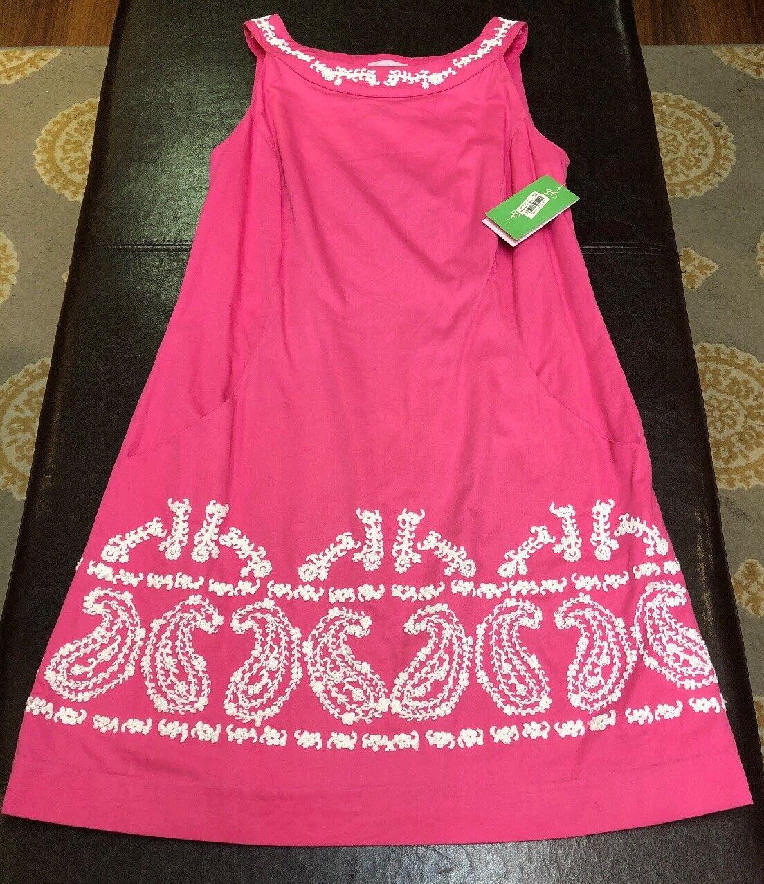 Lily pulitzer dress Größe 4