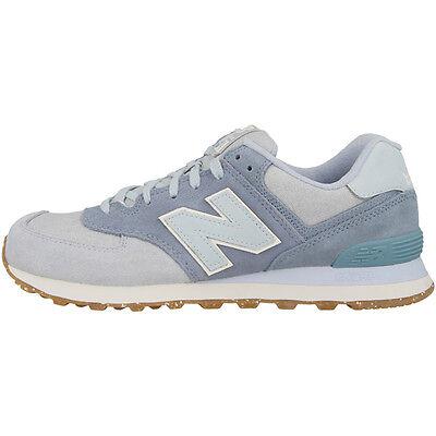 Men's Shoes Women's Shoes Self-Conscious New Balance Ml 574 Seb Schuhe Porcelain Blue Reflection Ml574seb Sneaker Wl 996