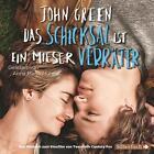 Green, J: Schicksal ist ein mieser Verräter/Film/5 CDs (2014)