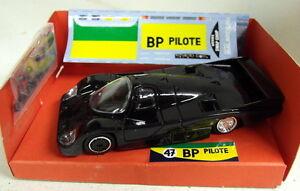 Vitesse-1-43-Scale-198-Porsche-956-BP-24H-Le-Mans-1983-Diecast-Model-Car