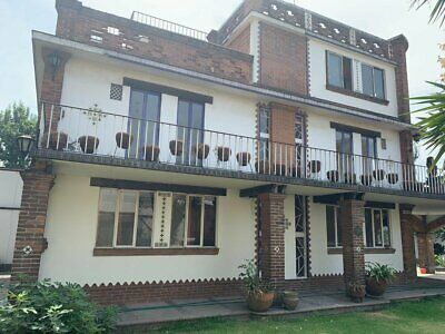 Casa en Coyoacán; Coyoacán, Xicotencatl