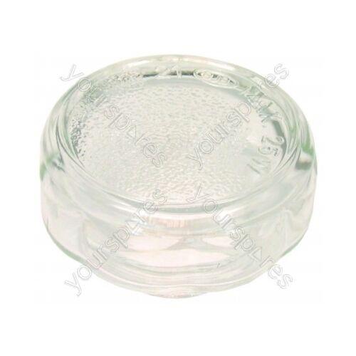 Véritable belling four verre de la lampe lentille
