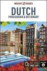 Insight Guides Phrasebook: Dutch by APA Publications Limited (Paperback, 2016)