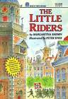 The Little Riders by Margaretha Shemin (Paperback / softback)