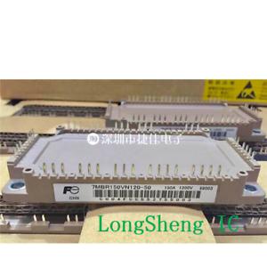 1PCS 7MBR150VN120-50 New Best Offer Price IGBT MODULE U-Series Quality Assurance