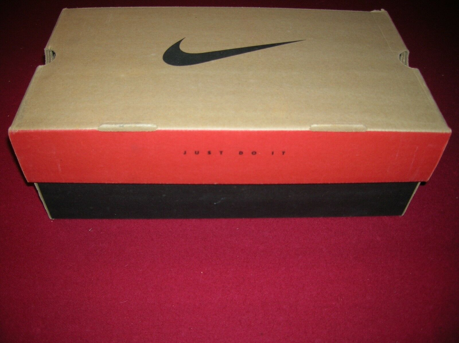 VINTAGE Nike Air Pegasus EMPTY SHOEBOX, Comfortable New shoes for men and women, limited time discount