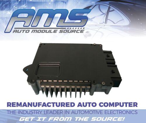 1996 1997 1998 1999 Dodge Avenger ENGINE COMPUTER Module ECM PCM Replacement