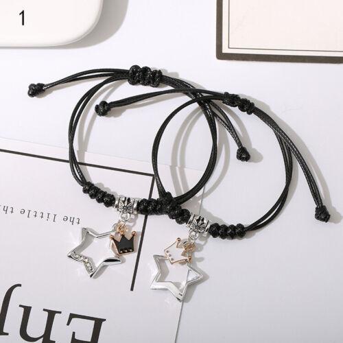 Bracelets Korean accessories bracelets  personalized couple Bracelet hand rope