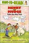 Henry & Mudge Take the Big Tes by RYLANT (Hardback, 1997)