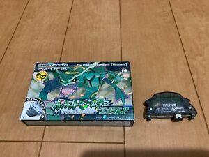 GameBoy-Advance-Pokemon-Emerald-GBA-BOX-and-Manual-with-Wireless-Adapter