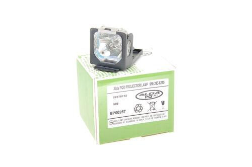 Projektorlampe für SANYO POA-LMP36 Projektor mit Gehäuse Alda PQ Beamerlampe