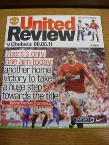 08-05-2011-Manchester-United-v-Chelsea-Thanks-for-viewing-our-item-if-this-i
