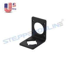 Nema 11 Mounting Bracket Alloy Steel For Stepper Motor Geared Stepper