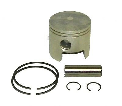 Kolbensatz COMPLET 56.25 mm 2 excès pour YAMAHA TDR 125 H 1997-2000