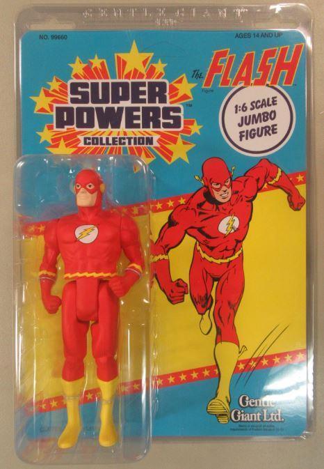 """DC Super energias Flash Jumbo azione  cifra 12""""   GENTLE GIANT STUDIOS  per il tuo stile di gioco ai prezzi più bassi"""