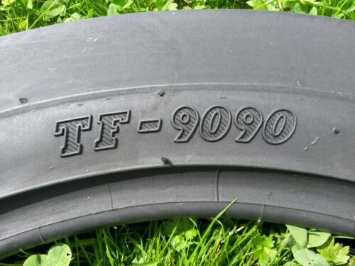 Traktorreifen Front vorn 4.00 12 2x BKT TF 9090 6PR 2x Schlauch TR13 Schlepper