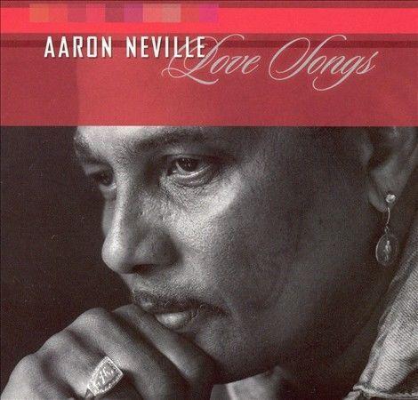 1 of 1 - Aaron Neville – Love Songs CD