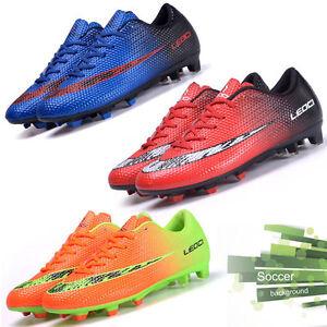 617a6f4af6bec Image is loading Zapatillas-de-Futbol-para-Futbol-Football-Tenis-Zapatos-